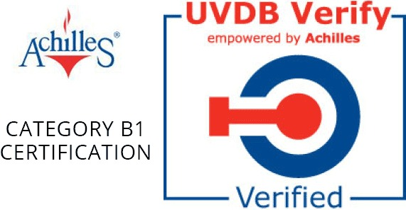 Achilles UVDB Verified